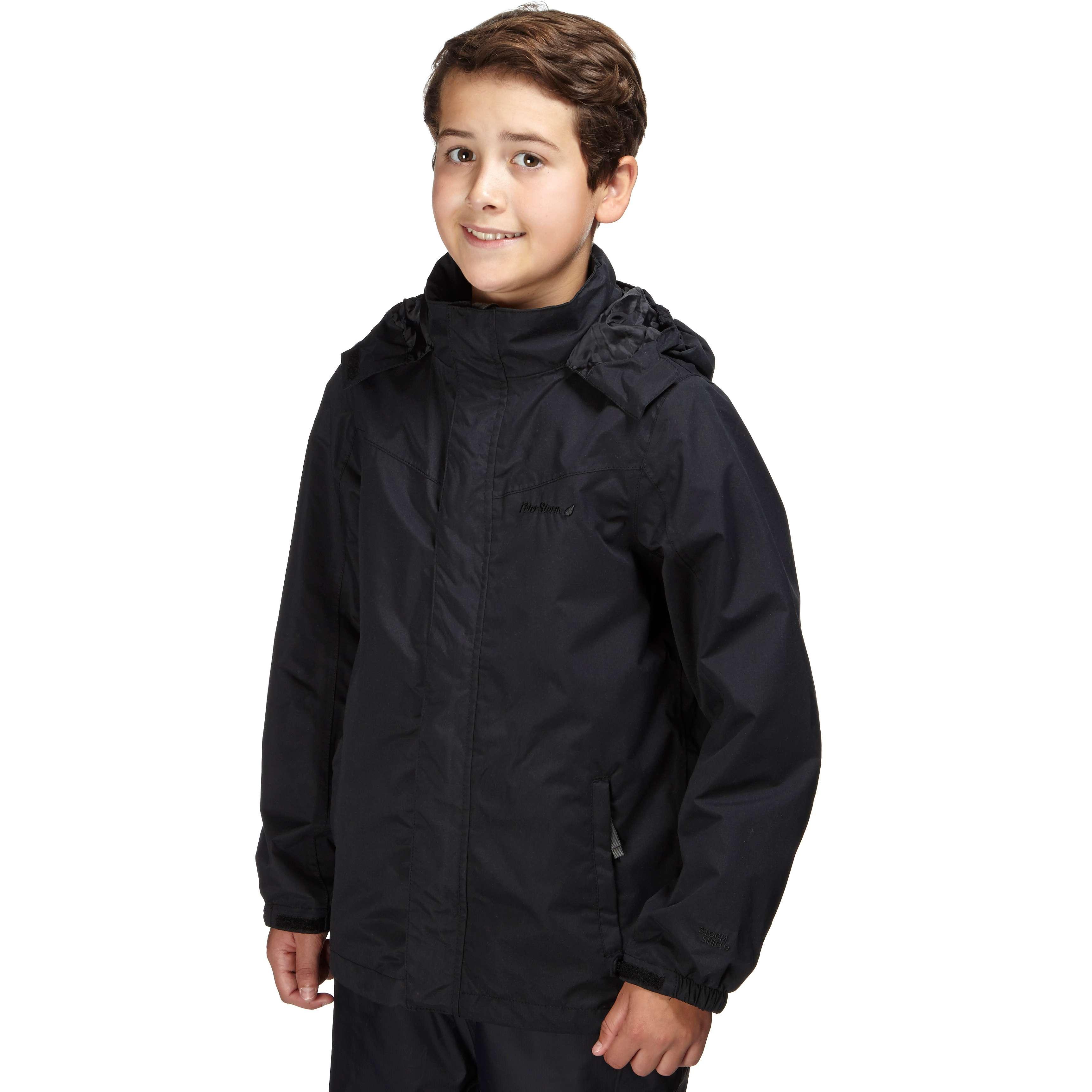 PETER STORM Boys' Waterproof Jacket