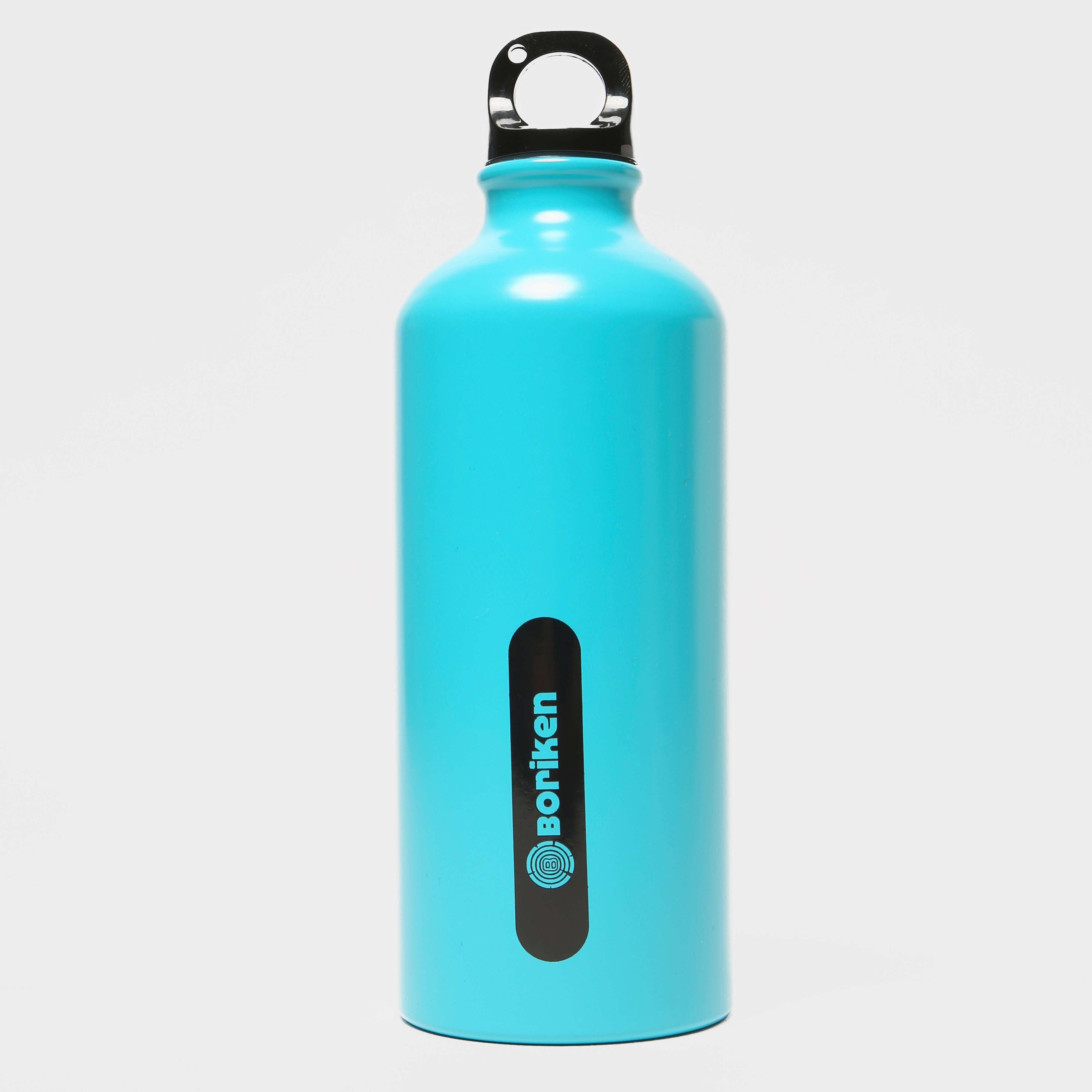 BORIKEN 600ml Aluminium Water Bottle