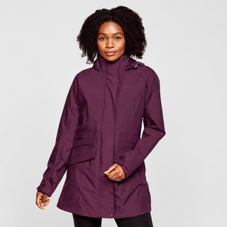 Women's Grisedale Waterproof Jacket