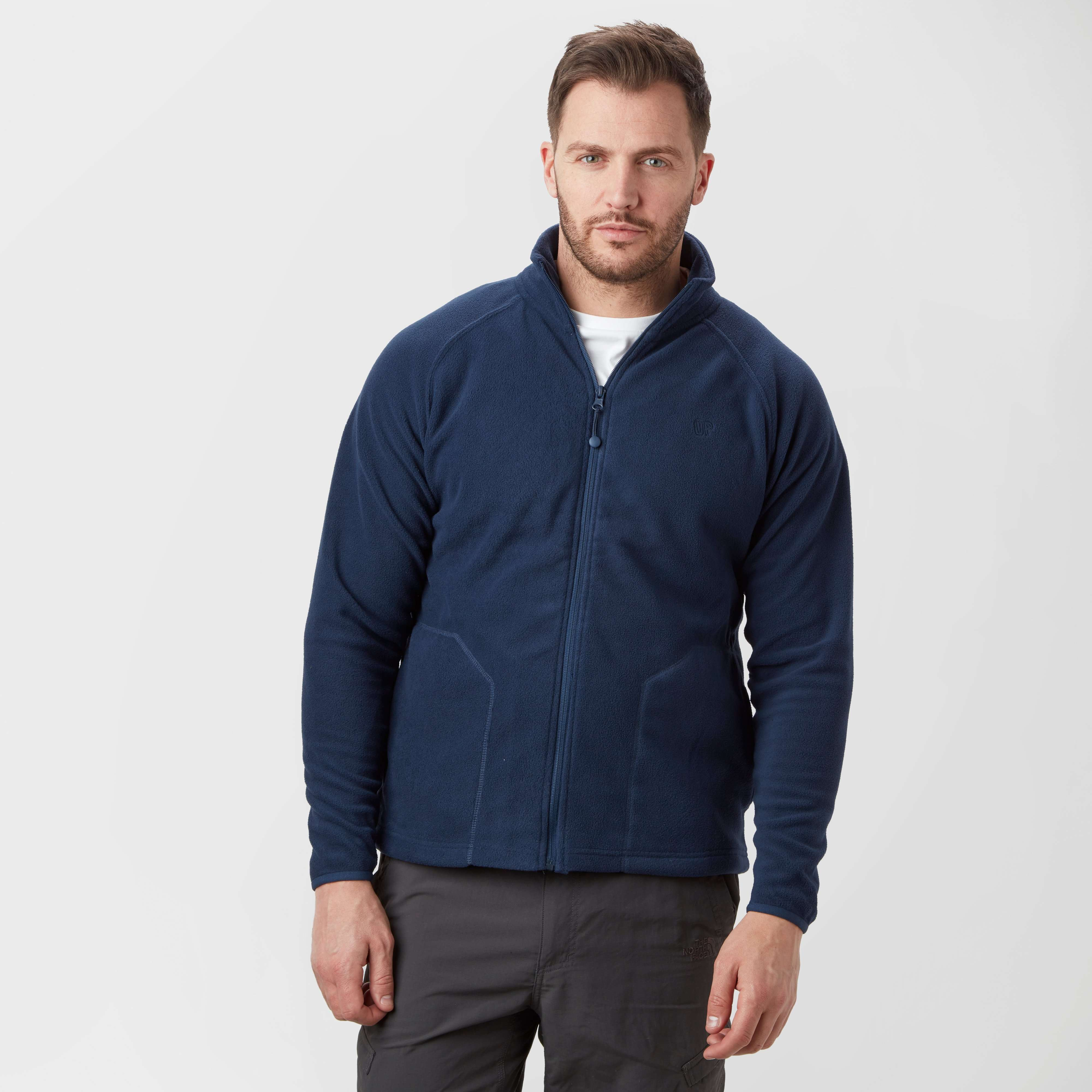 UP Men's Abierto Fleece