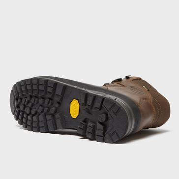 Brown Meindl Men's Bhutan MFS GORE-TEX® Walking Boot