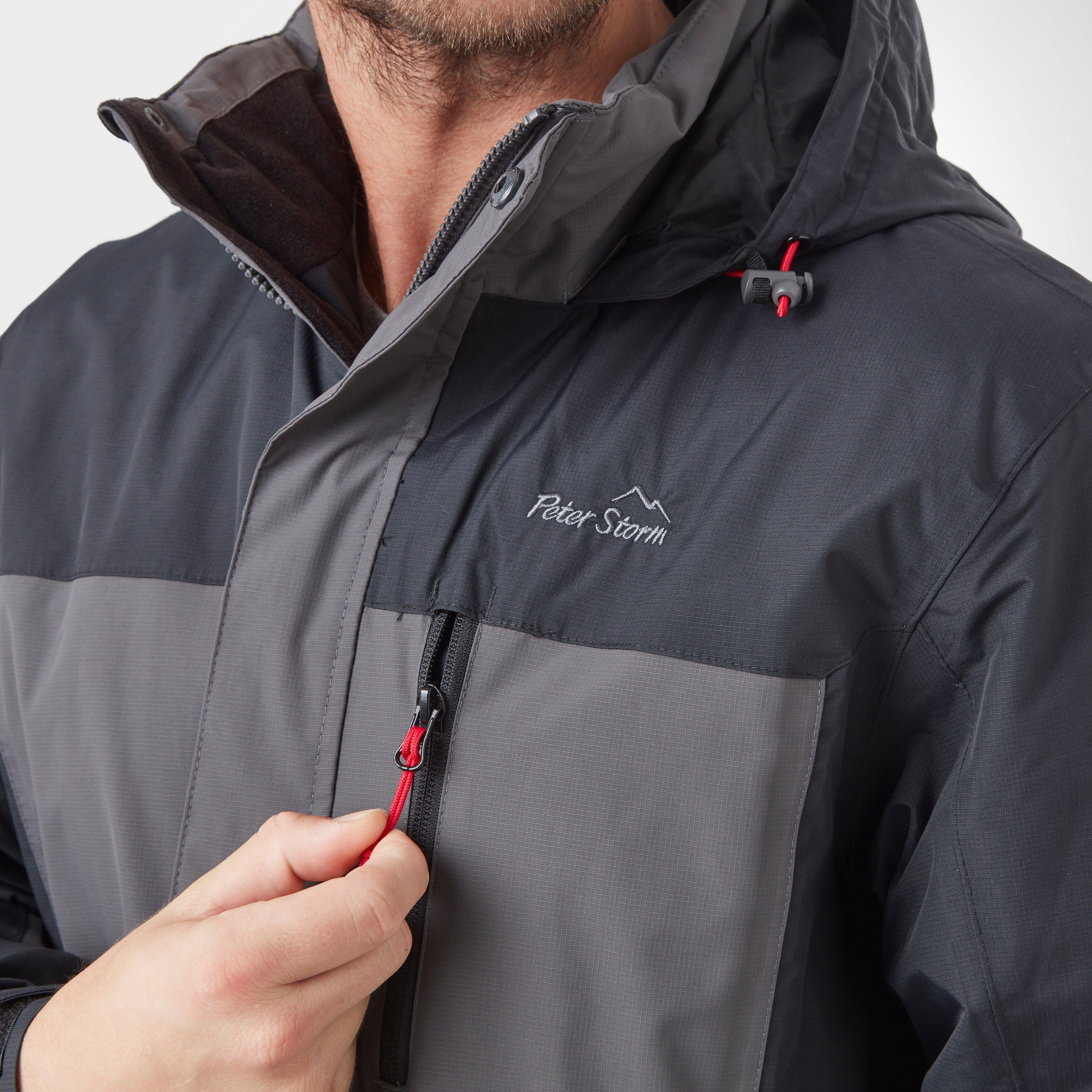 Peter Storm Mens Insulated Pennine II Jacket