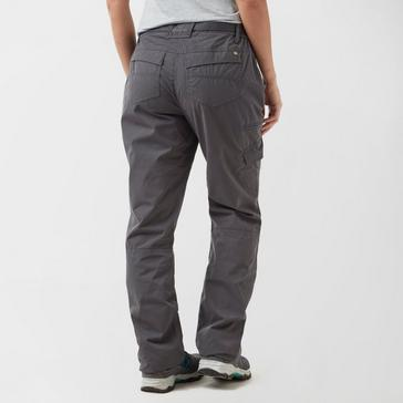 Grey|Grey Brasher Women's Grisedale Thermal Trousers