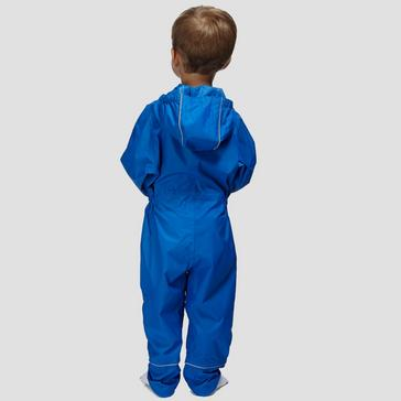 Blue Peter Storm Kids' Waterproof Suit