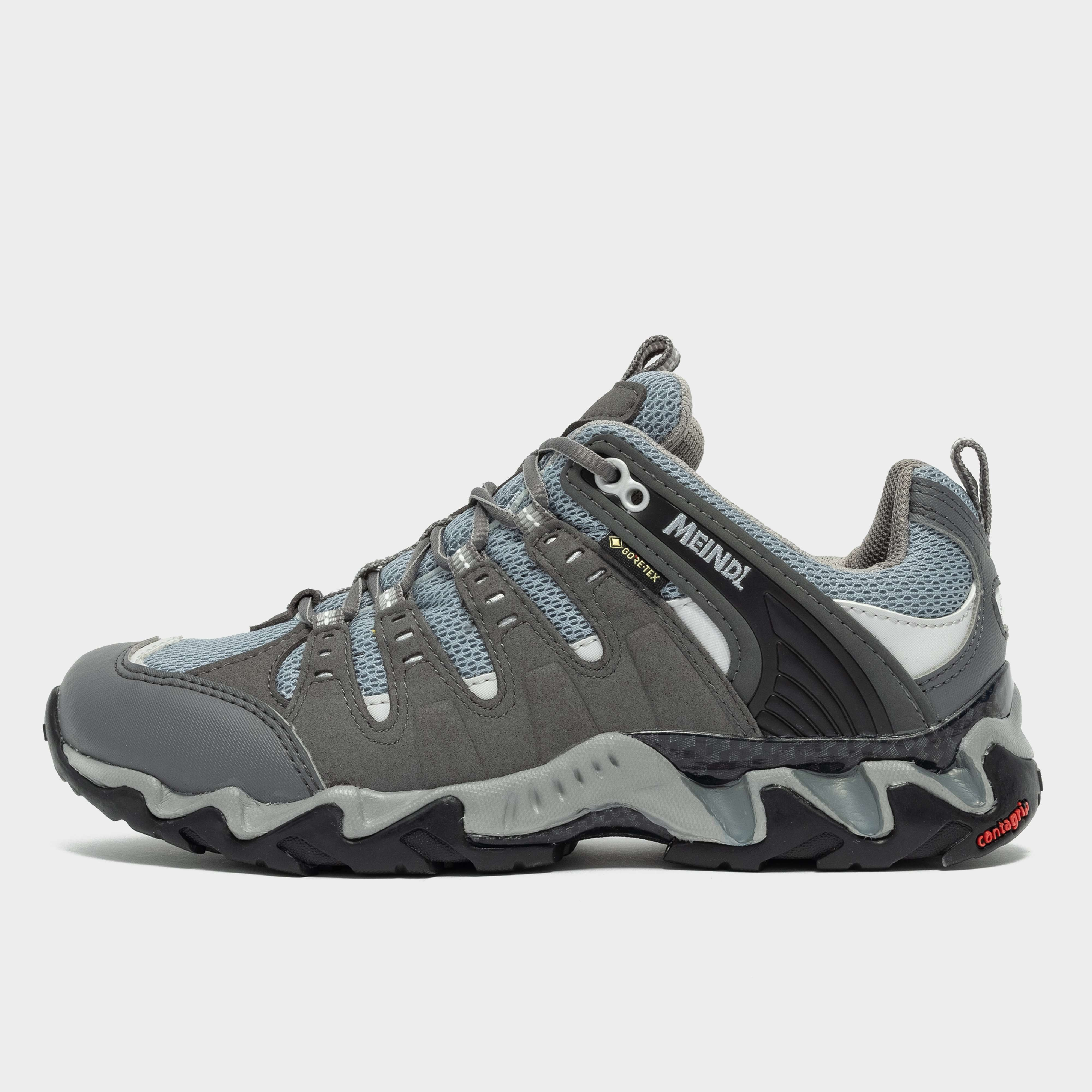MEINDL Women's Respond GORE-TEX® Trail Shoe