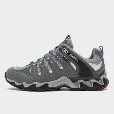 Grey|Grey Meindl Women's Respond GORE-TEX® Shoe