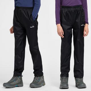 Kids' Unisex Packable Pants