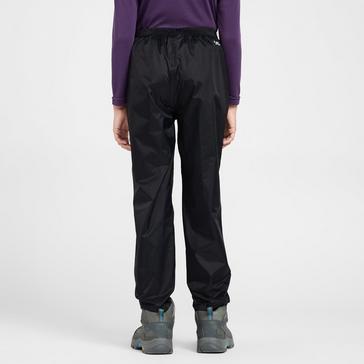 Black Peter Storm Kids' Packable Pants