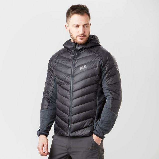 oferować rabaty uważaj na później Men's Stratosphere Jacket