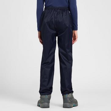 Blue Peter Storm Kids' Packable Pants
