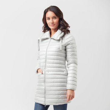 6c36dc05d88 White CRAGHOPPERS Women s Mull Insulated Jackets ...