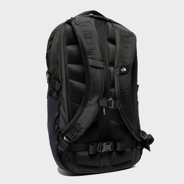 Black The North Face Borealis Backpack