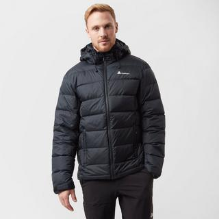 Men's Tech Down Jacket