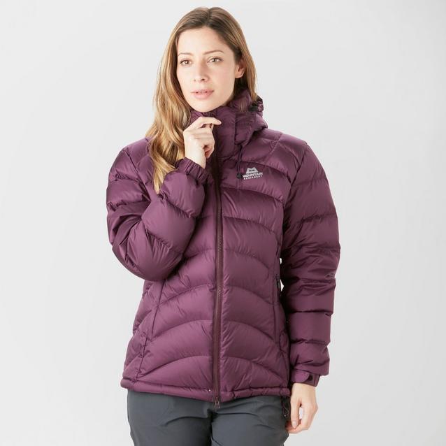 Mountain Equipment Womens Lightline Down Jacket