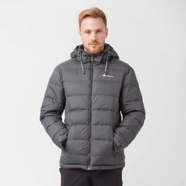 Grey|Grey Technicals Men's Tech Down Jacket