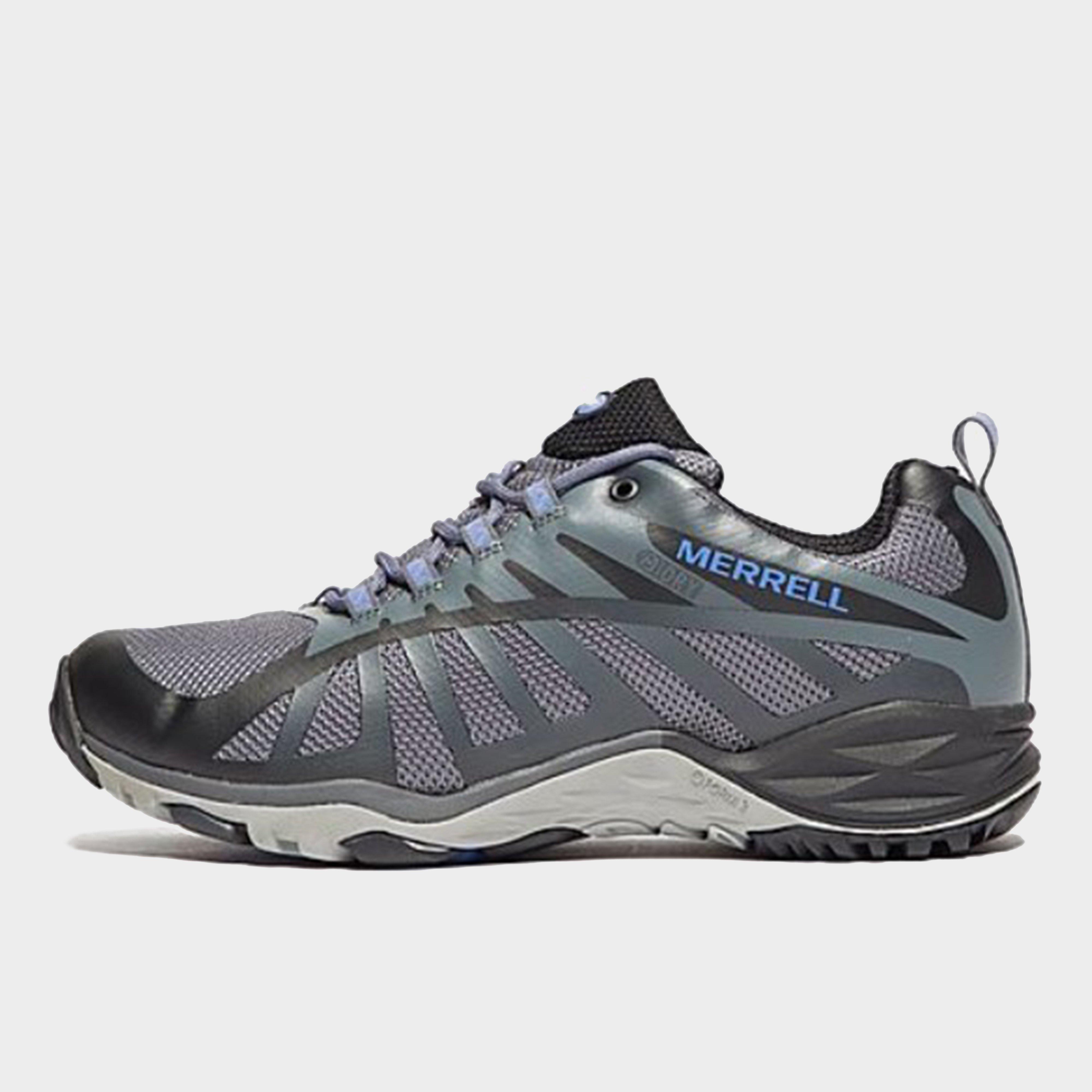 7b34e9b7 Women's Siren Edge Q2 Waterproof Walking Shoes
