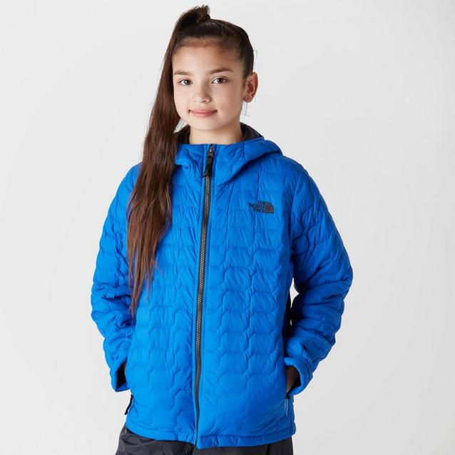 on feet shots of latest fashion lowest discount Kid's Thermoball™ Jacket Royal Blue