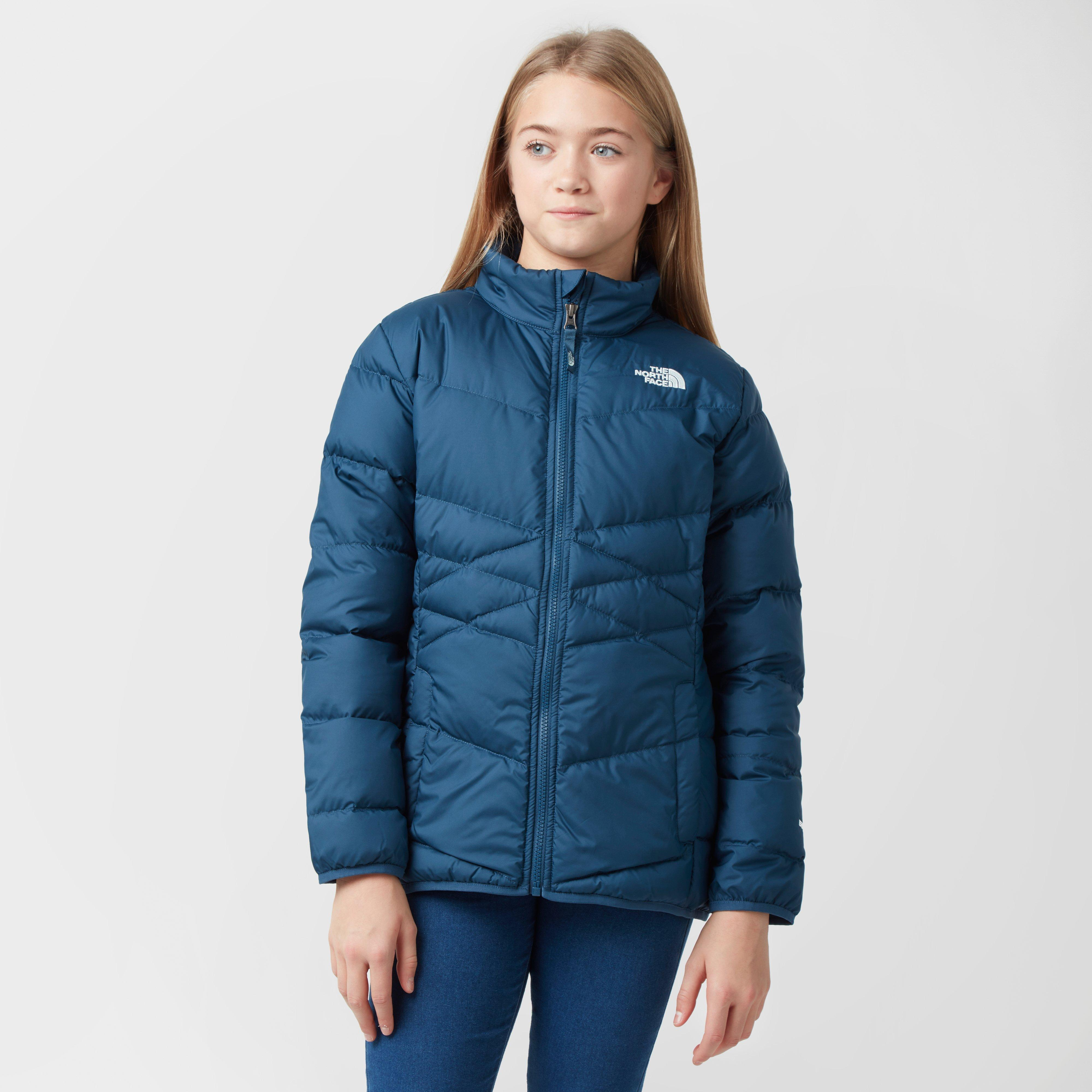 fff252071 The North Face Kids  Andes Down Jacket