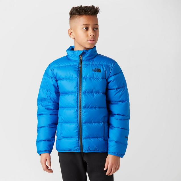 52d5f3db80a THE NORTH FACE Kids' Andes Jacket image 1
