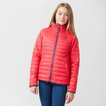 THE NORTH FACE Kids  Reversible Mossbud Jacket ... 7f4264ef9