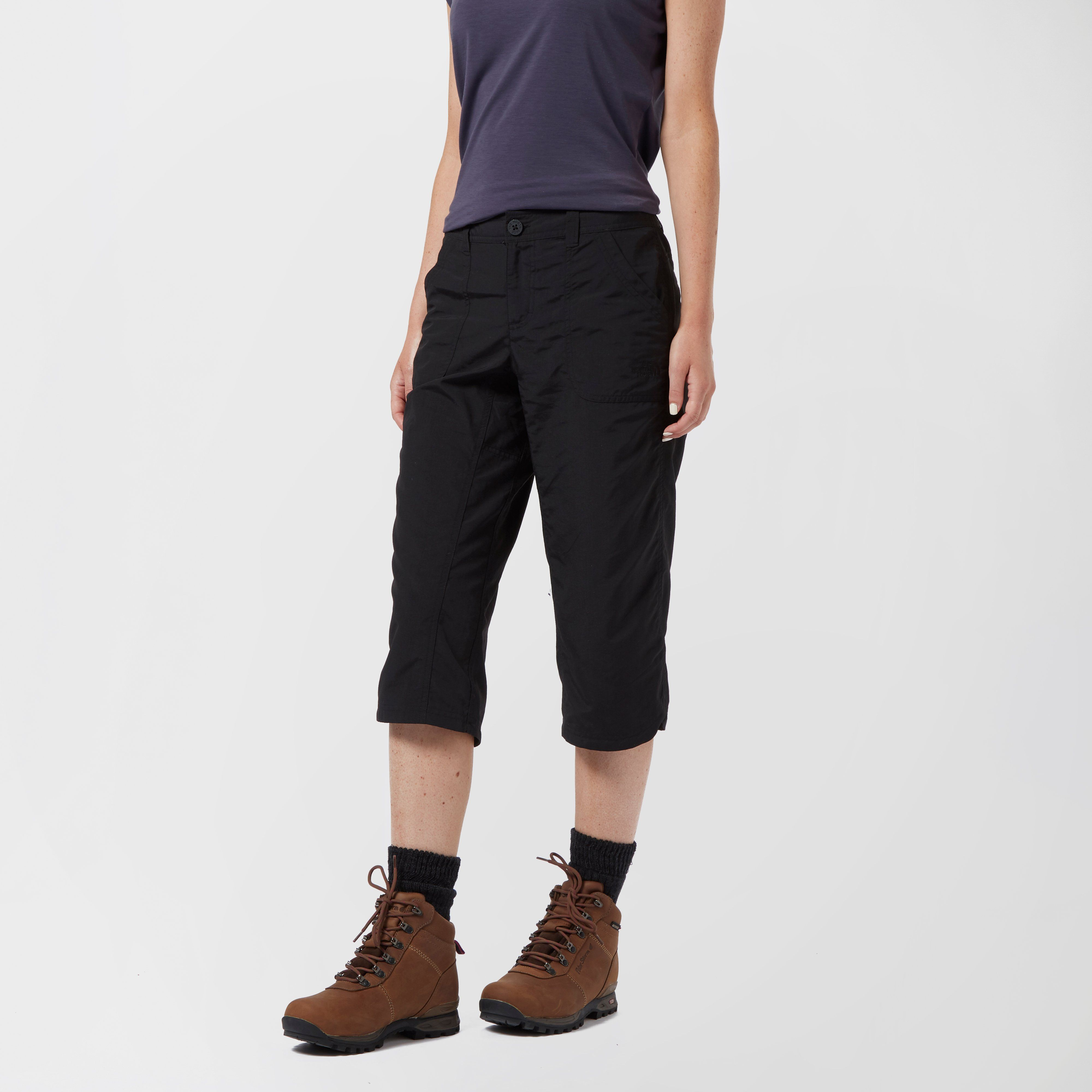 THE NORTH FACE Women's Horizon Betty Capri Shorts