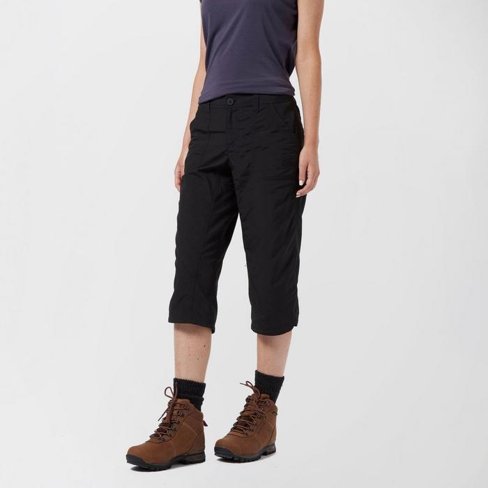 Women's Horizon Betty Capri Shorts