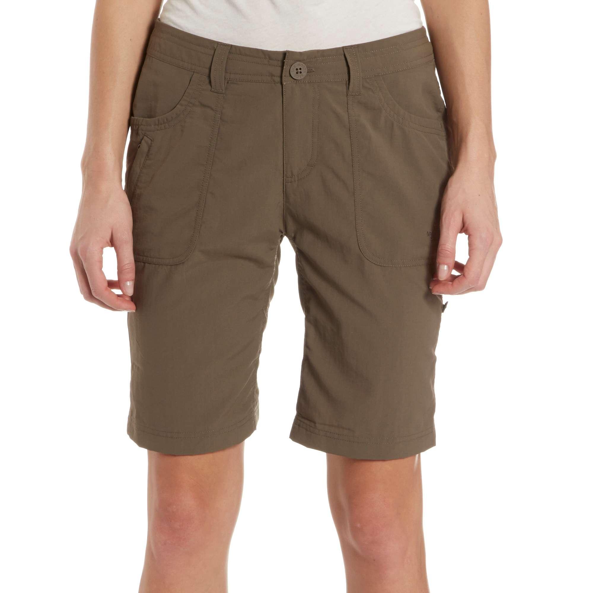 THE NORTH FACE Women's Horizon Sunnyside Shorts
