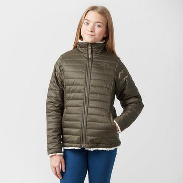 THE NORTH FACE Kids  Reversible Mossbud Jacket ... 206d81884