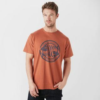 Surf Branded Graphic T-Shirt