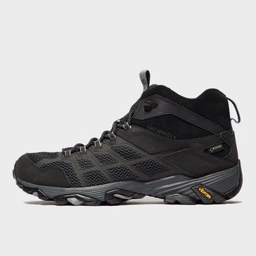 44fc3ac9d08 Merrell - Outdoor Footwear   Blacks