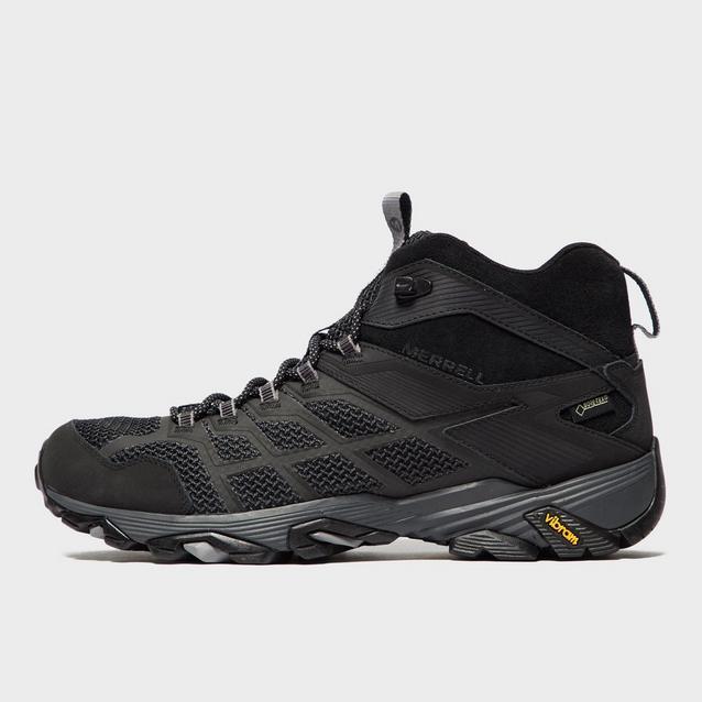 85d916487a0ea Men's Moab FST 2 GORE-TEX® Mid Shoe