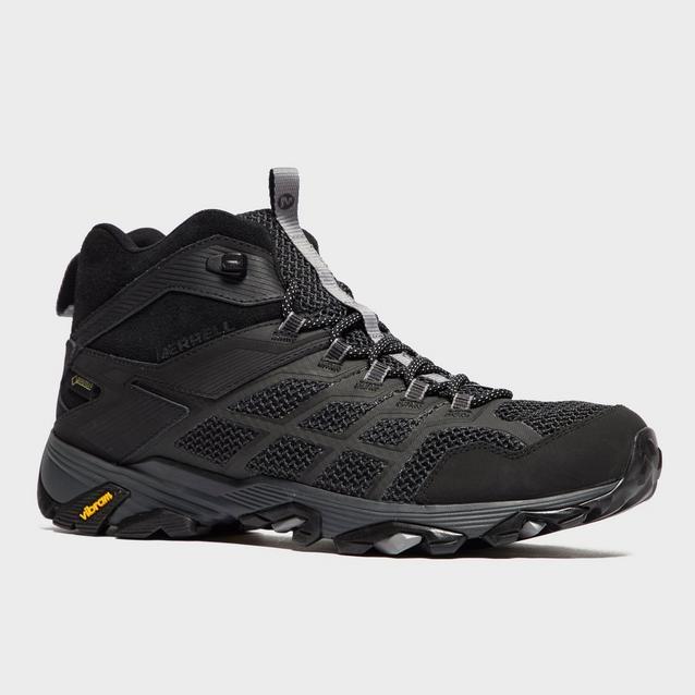 01d5b19b4cc Men's Moab FST 2 GORE-TEX® Mid Shoe