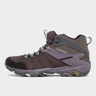 Women's Moab FST 2 GORE-TEX® Mid Shoe