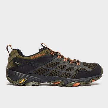 aceeea50029 Merrell - Outdoor Footwear | Blacks