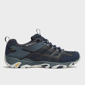 4217885fecca2 MERRELL Men's Moab FST 2 GORE-TEX® Shoes