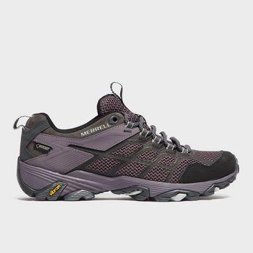 d068c7dbdc MERRELL Women's Moab FST 2 GORE-TEX® Shoes ...