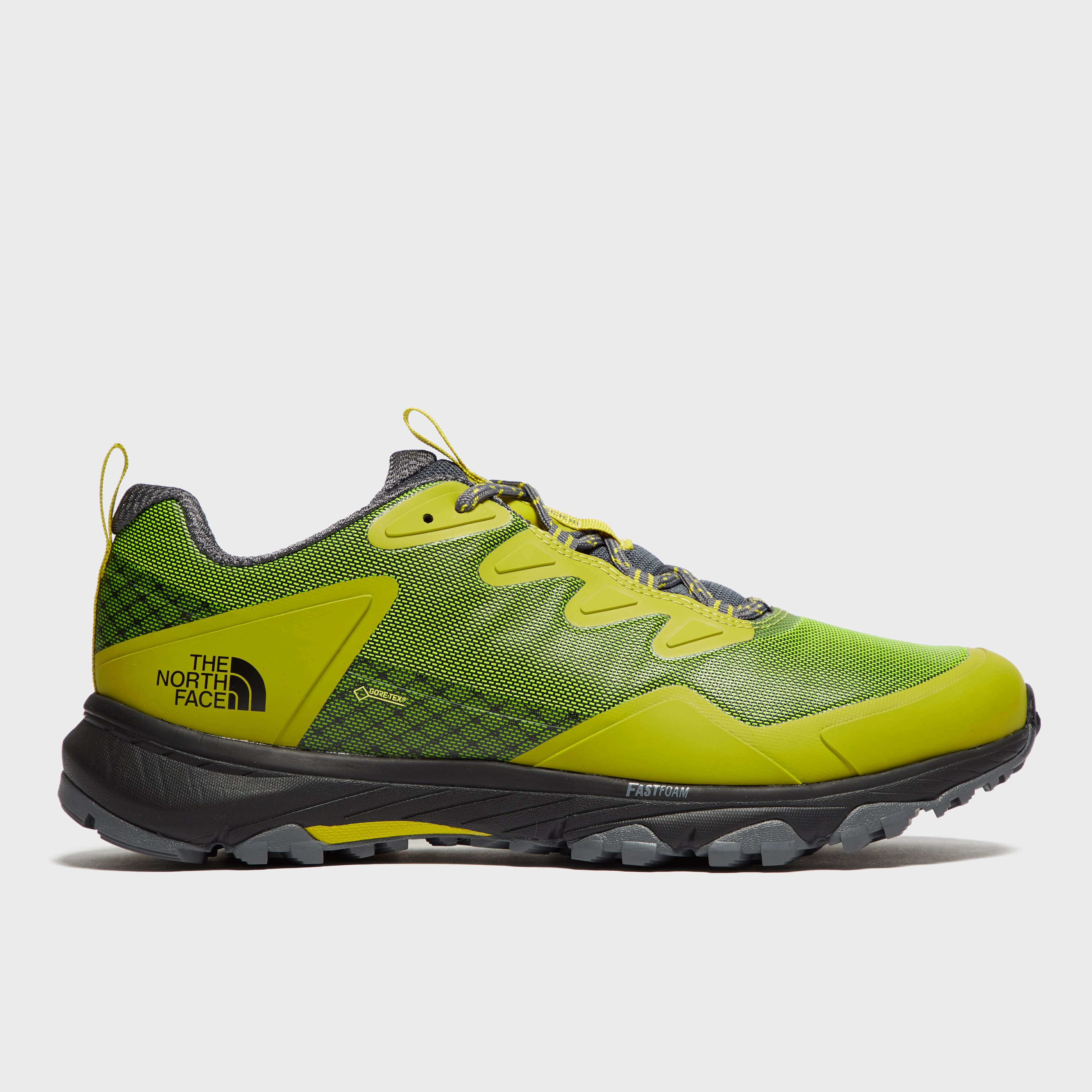 THE NORTH FACE Men's Ultra Fastpack III GORE-TEX® Shoe