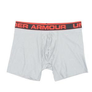 UNDER ARMOUR Men's Original 6 Boxer