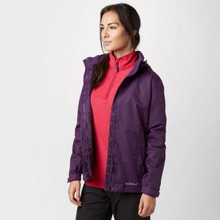 Women's Storm Waterproof Jacket