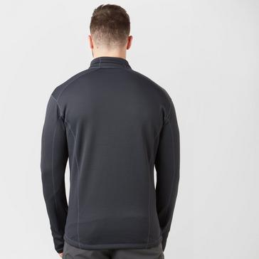 Dark Grey Berghaus Men's Extrem Pravitale 2.0 Fleece