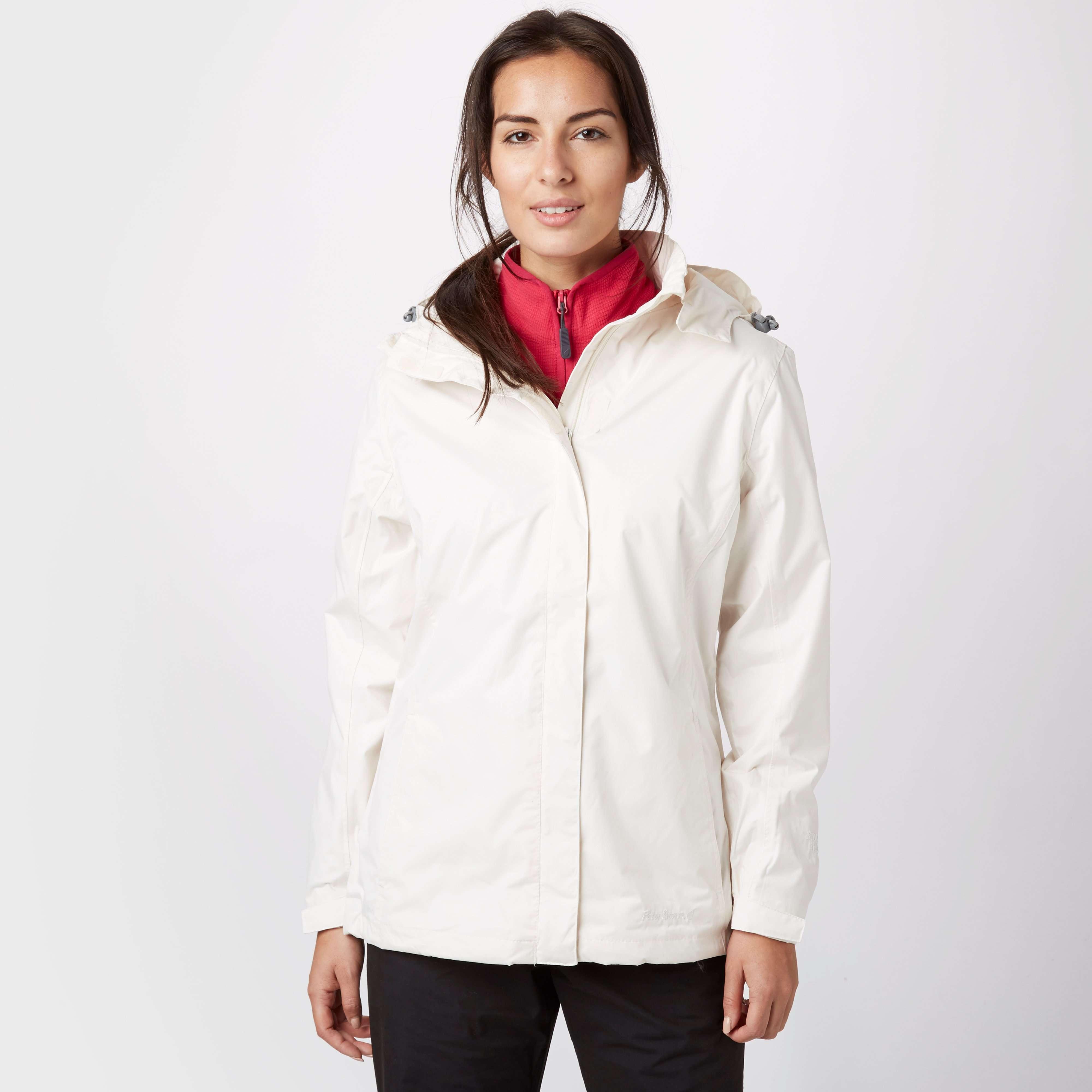 PETER STORM Women's Downpour Waterproof Jacket