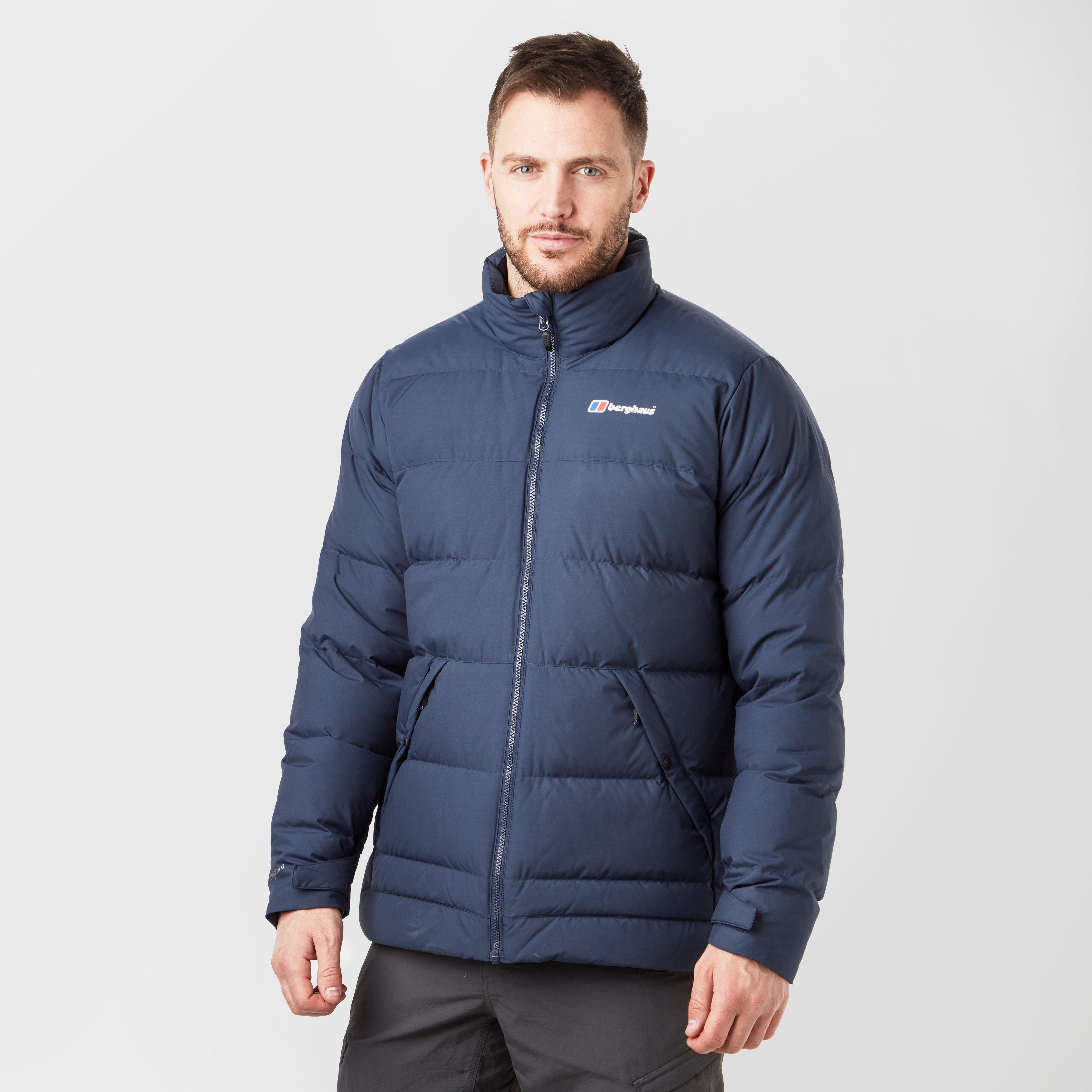 f38544c6a472 Berghaus Men s Mavora Down Insulated Jacket