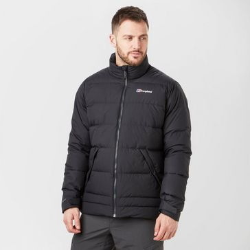 9bb9e9fed Mens Insulated & Down Jackets | Millets
