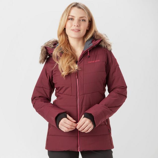 Women's Ona Padded Jacket