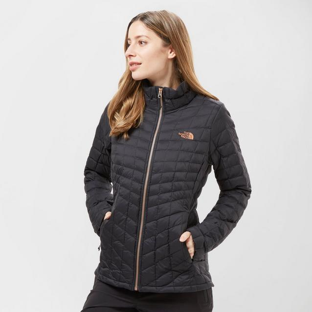 734227dd20a14 Women's Thermoball Insulated Jacket