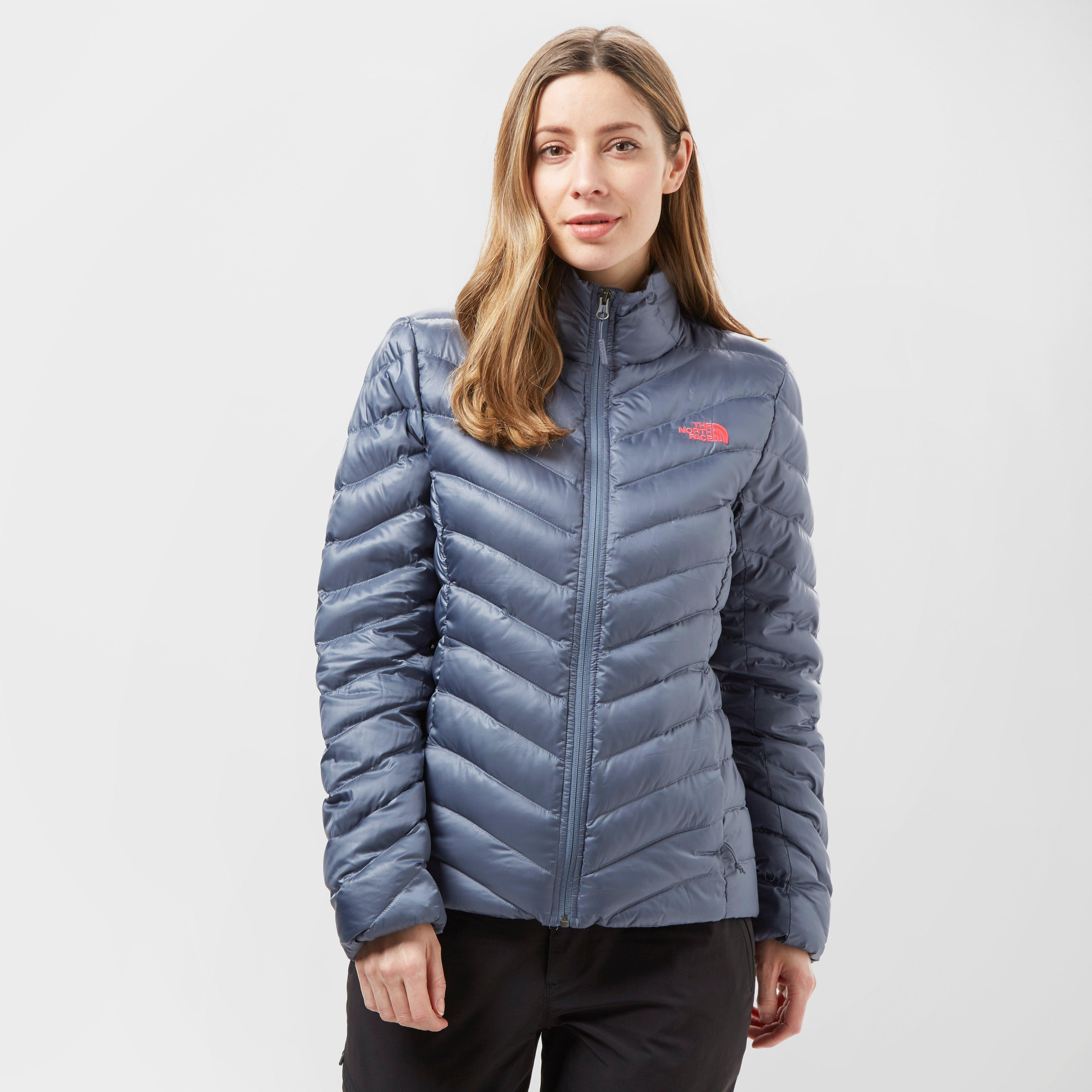The North Face Trevail Jacket Women S Compare Outdoor Jacket