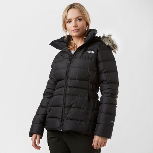 Women's Gotham Jacket II
