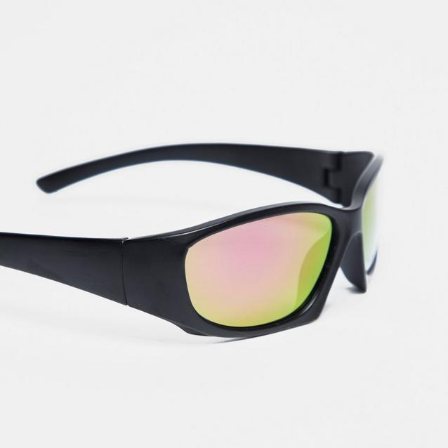 Peter Storm Boys Rounded Wrap-Around Sunglasses