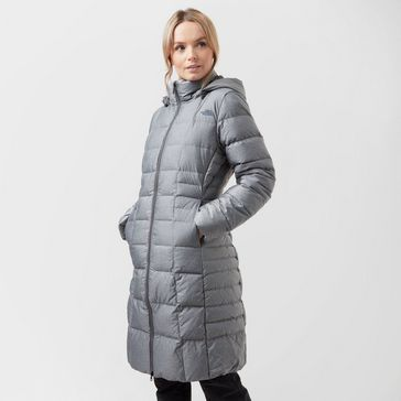86ed02f808 THE NORTH FACE Women s Metropolis Parka II ...