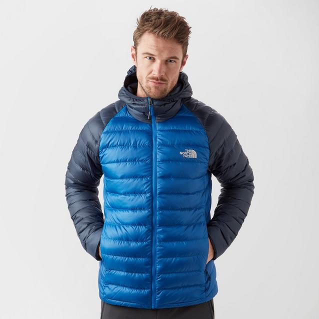 b4fee5a29634 THE NORTH FACE Men s Trevail Hoodie image 1